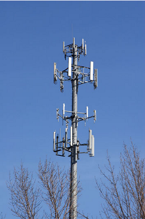 EMF&Health Cell Towers